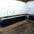 terraza jardin
