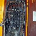 TRABAJOS DE PINTURA Y ELECTRICIDAD EN ESCUELAS
