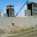 trazo de muro perimetral salamanca