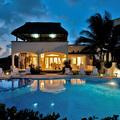 Villa Nooren - Playa Paraiso, Riviera maya - 420m2