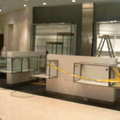 vitrina central exhibición completa