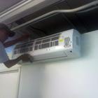 instalacion de evaporadoras