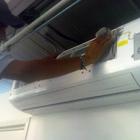 mantenimiento a evaporadoras