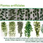 Muros verdes y jardines verticales