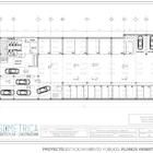 Plano Arquitectonico Estacionamiento