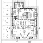 Plano Arquitectonico Hotel