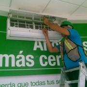 Empresas Aire Acondicionado Estado de México - Grupo Diancer
