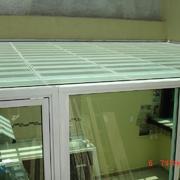 Empresas Cancelería Aluminio - Talviher