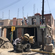 Distribuidores Cemex - Structura Constructora