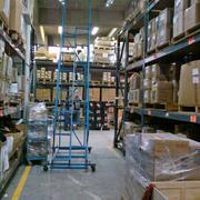 Empresas Remodelación Oficina Distrito Federal - Migman Mantenimiento