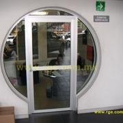 Empresas Construcción Casa Distrito Federal - RGE - Division Aluminio y Cristal