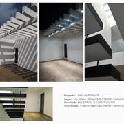 """Empresas Construcción Casa Distrito Federal - Materiales & Construcción """"casa Rodriguez"""""""