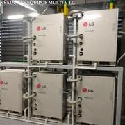 Distribuidores York - Accesorios e Instalaciones de Aire Acondicionado