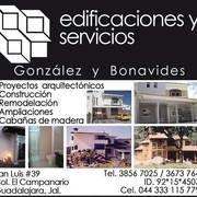 Edificaciones Y Servicios