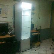Empresas Remodelación Oficina Distrito Federal - Mobiliario Comercial Alc