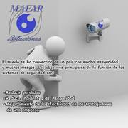 Empresas Seguridad - Mafar Seguridad Electrónica