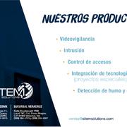 Sitem Solutions
