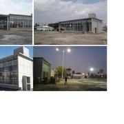 Distribuidores Condumex - Constructora  Servimil Mex Sa De Cv