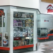 LOCAL COMERCIAL EN PLAZA LINDAVISTA