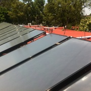 Empresas Energías Renovables - Dka