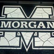 Mudanzas Morgan