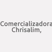 Logo Comercializadora Chrisalim,_4155