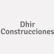 Logo Dhir Construcciones_11659