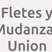 Logo Fletes y Mudanzas Union_3597