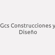 Logo Gcs Construcciones y Diseño_13593