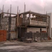 Empresas Construcción Casa Nuevo León - Solardeck