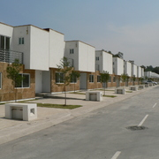 Distribuidores Imperquimia - Taller de Arquitectura Sustentable