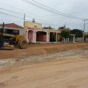 Empresas Construccion Edificio - Constructores Unidos Del Mayab S.a De C.v