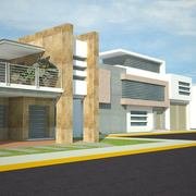 Distribuidores Plaka comex - M&F Arquitectos