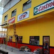 Empresas Remodelación Oficina - Construcciones Mau