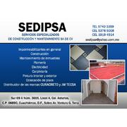 Servicios Especializados de Impermeabilización y Pintura, S.A. de C.V.