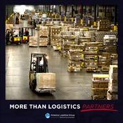 América Logistic Group