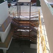Empresas Construcción Casa Distrito Federal - Espacios Arquitectonicos Controlados S.A de C.V