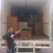 Empresas Fletes - Logística y Transportes Aripez
