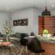 CRAF Interior Sala comedor | Planta baja