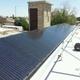 Instalación Solar Tortilleria
