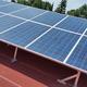 Instalación de Sistema Fotovoltaico Grupo GARANI