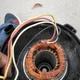 Motor de presurizador