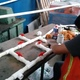 Realizacion de tuberia pvc hidraulica para equipo chiller