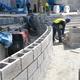 Construcción de Centro comercial en Querétaro