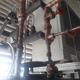Instalacion hidraulica de boiler