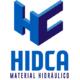 Hidca hidraulicas castillo logotipo final