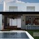 Diseño de área social para residencia en San Antonio Xool, Yucatán.