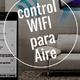 climatizador WiFi de Samsung