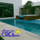 Empresas Construcciones Distrito Federal - Albercas CREA