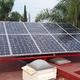Arreglo fotovoltaico 5x2.